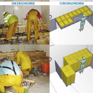 cursos ergonomia diseño de puestos trabajo cenea