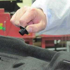 metodo OCRA Checklist ergonomia