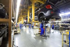 ergonomia sector automovilistico