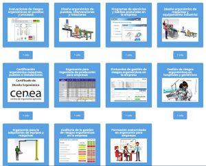 asesores de ergonomia para empresas