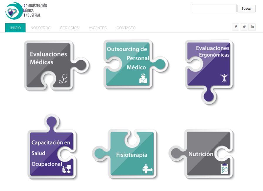 Ergonomia y salud ocupacional mexico, administracion medica industrial