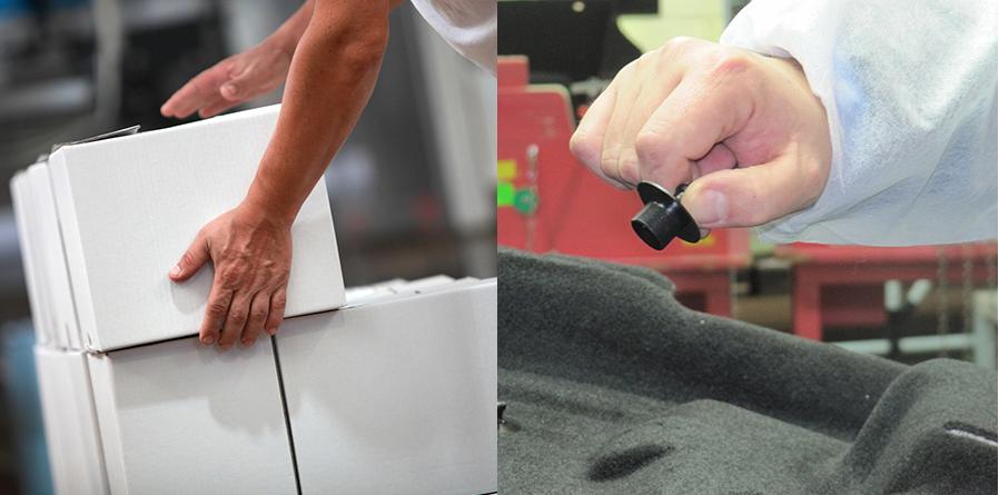 inspeccion y gestion factores ergonomicos empresas