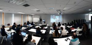 cursos online de ergonomia, cursos online video conferencia