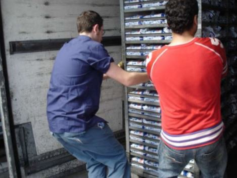 riesgos ergonomicos laborales