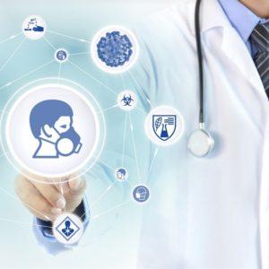 maester en medicina ocupacional